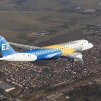 Embraer E190E2 Redesign