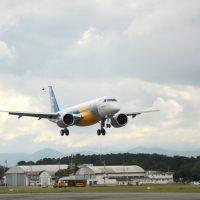 Embraer E190E2 Release Date