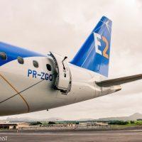 Embraer E190E2 Specs