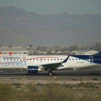 Embraer E190 Pictures