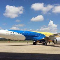 Embraer E195E2 Powertrain