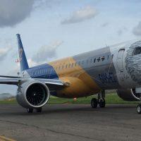 Embraer E195E2 Price