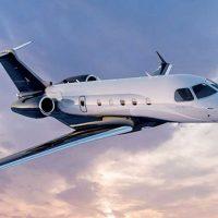 Embraer Legacy 450 Engine