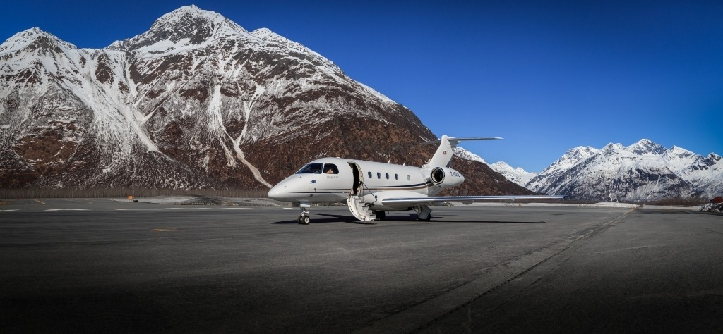 Embraer Legacy 450 Release Date