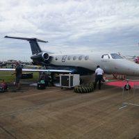 Embraer Phenom 300 Engine