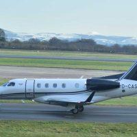 Embraer Phenom 300 Powertrain