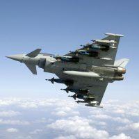Eurofighter Typhoon Spy Photos