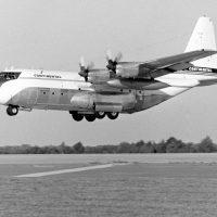 Lockheed Martin LM100J Super Hercules Wallpapers