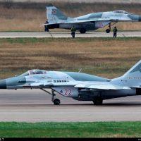 Mikoyan MiG29SMT Fulcrum Price
