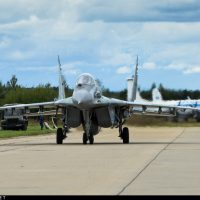 Mikoyan MiG29SMT Fulcrum Wallpapers