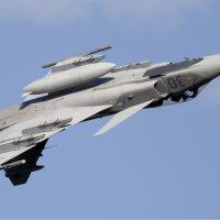 SAAB Gripen Fighter Jet Concept