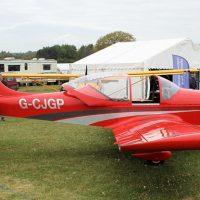 Skycraft SD1 Minisport Exterior