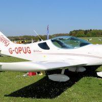 Skycraft SD1 Minisport Powertrain