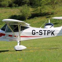 Skycraft SD1 Minisport Wallpaper