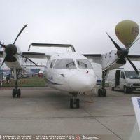 Sukhoi Su80 Price