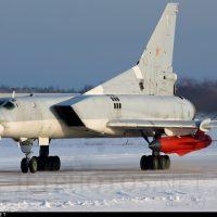 Tupolev Tu22M3 Strategic Bomber Pictures