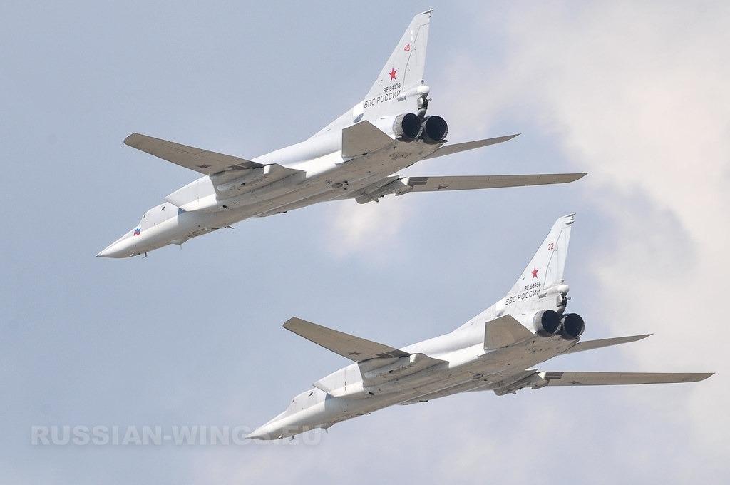 Tupolev Tu22M3 Strategic Bomber Spy Photos
