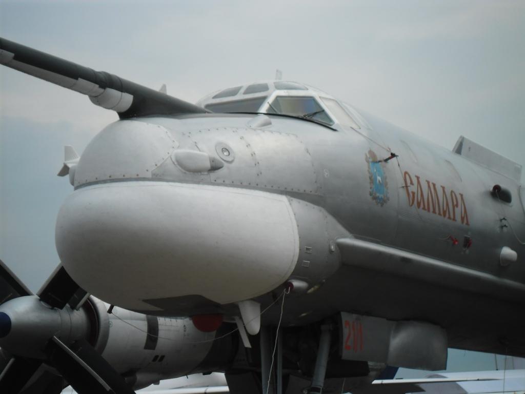 Tupolev Tu95MS Bombers Price