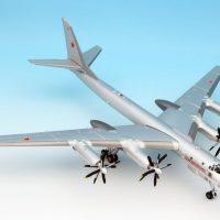 Tupolev Tu95MS Bombers Specs