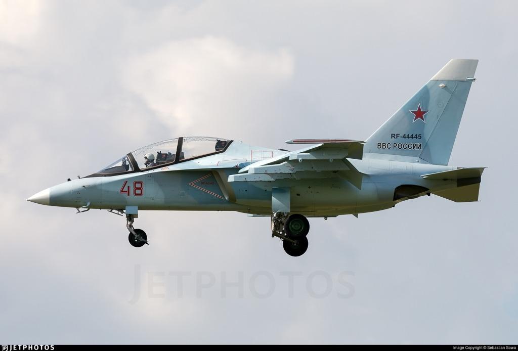 Yakovlev Yak130 Jet Price