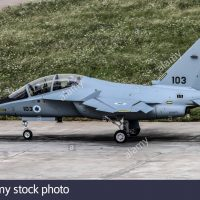 Aermacchi M346 Master Jet Trainer Concept