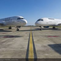Airbus A220100 Pictures