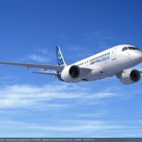 Airbus A220100 Redesign