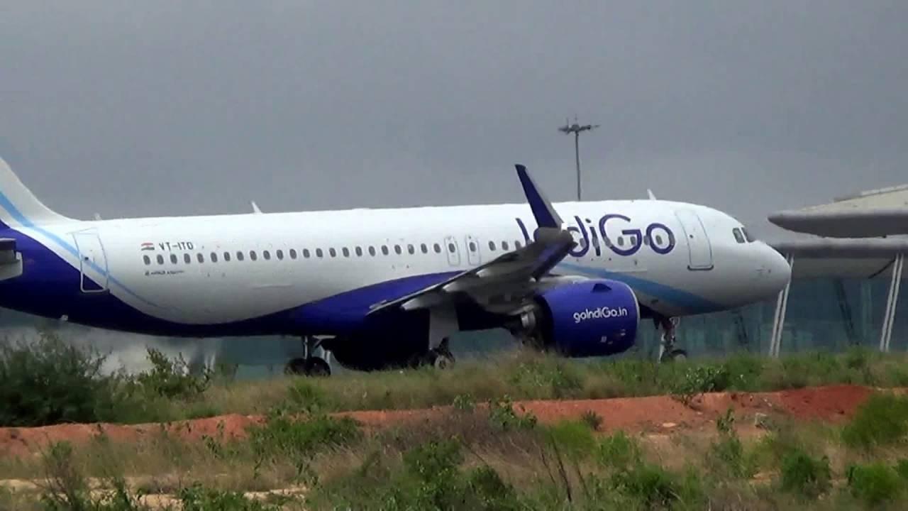 Airbus A320neo Drivetrain