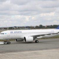 Airbus A320neo Powertrain
