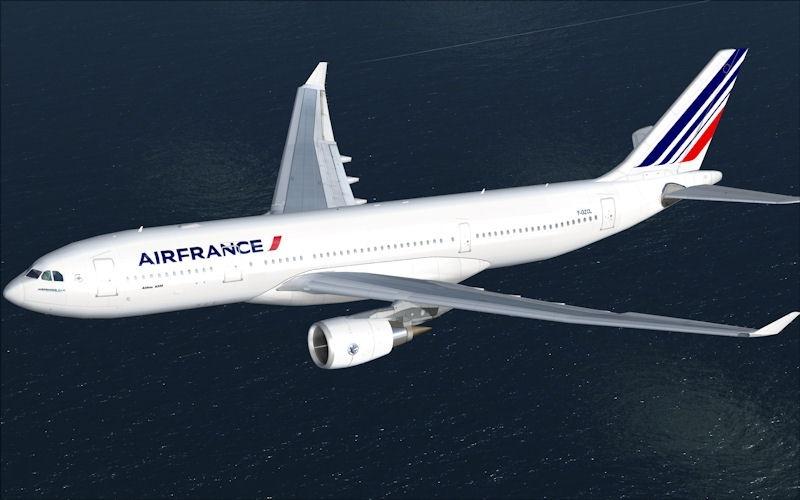 Airbus A330200 Concept