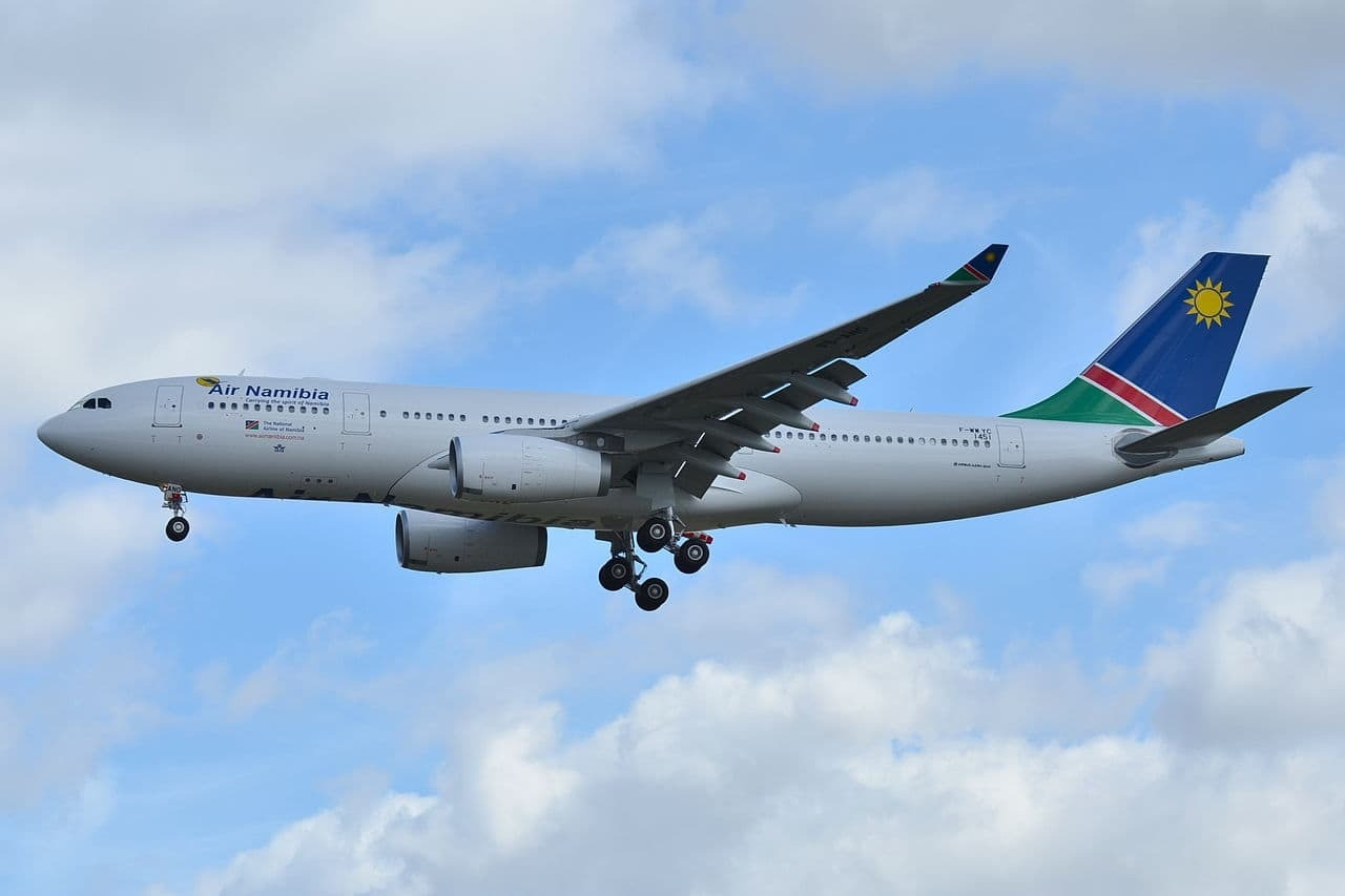 Airbus A330200 Pictures