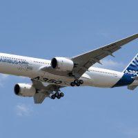 Airbus A3501000 XWB Drivetrain