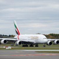 Airbus A380 Super Jumbo Jet Redesign