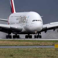 Airbus A380 Super Jumbo Jet Release Date