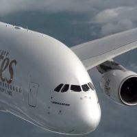 Airbus A380 Super Jumbo Jet Specs