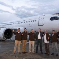 Airbus ACJ319neo Powertrain