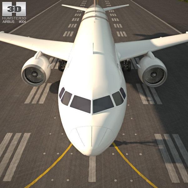 Airbus ACJ320neo Concept