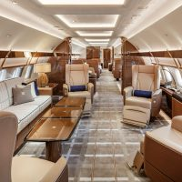 Airbus ACJ320neo Images