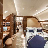 Airbus ACJ320neo Interior