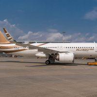 Airbus ACJ320neo Powertrain