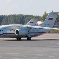 Antonov An148 Concept