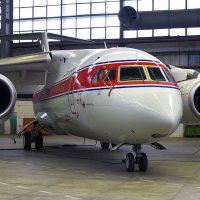 Antonov An148 Release Date