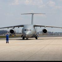 Antonov An178 Release Date