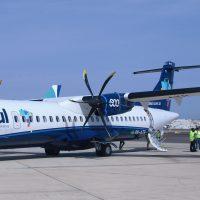 ATR 72600 Engine
