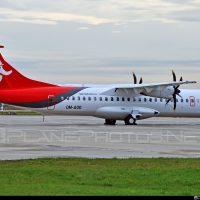 ATR 72600 Specs