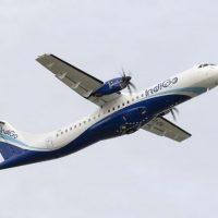 ATR 72600 Spy Photos