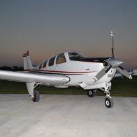 Beechcraft Bonanza G36 Price