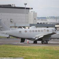 Beechcraft King Air 350ER Powertrain
