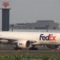 Boeing 777F Engine