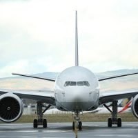 Boeing 777F Specs